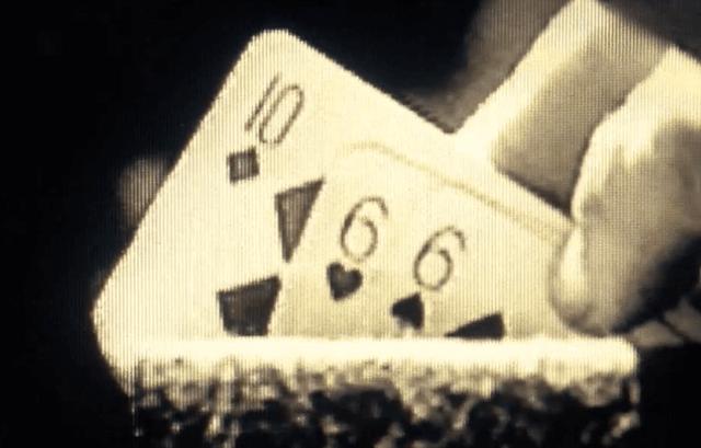 Афера в Crown Casino