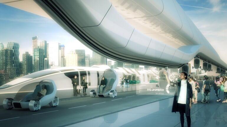 Инфраструктура Shareway (2)