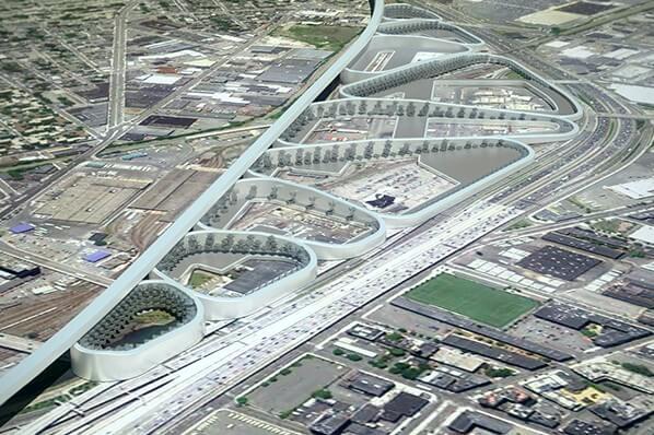 Инфраструктура Shareway (5)