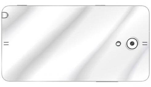 Камера Samsung Galaxy Note III