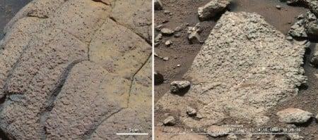 Марсианские прерии