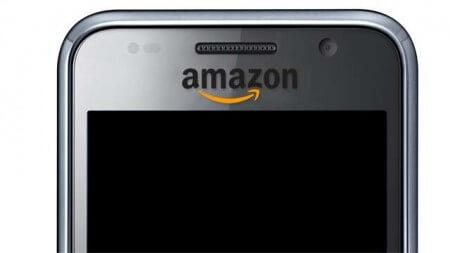Мобильное устройство Amazon