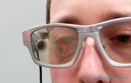 Очки GlassUp (2)