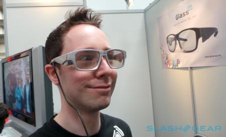 Очки GlassUp (6)