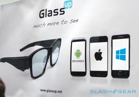 Очки GlassUp (7)