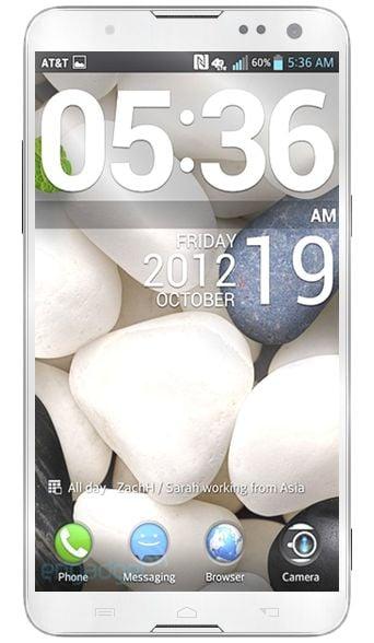 Смартфон Samsung Galaxy Note III