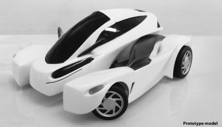 электромобиль-трасформер MONO (10)