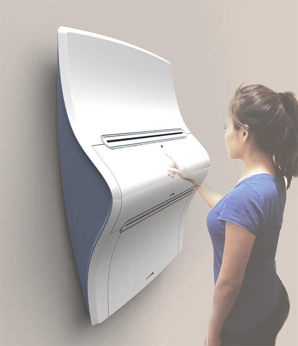 3D-принтер для печати одежды (4)