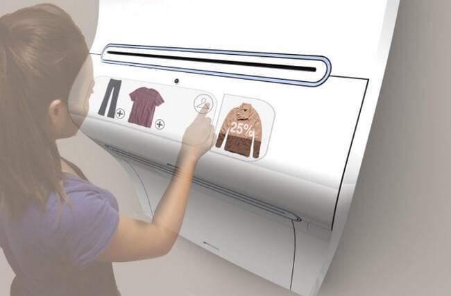 3D-принтер для печати одежды