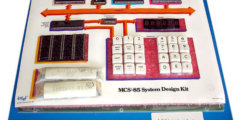 Intel MCS 85