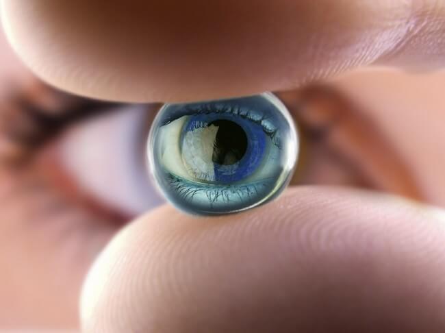 Картинки по запросу фото Инженеры из США создали прототип бионического глаза