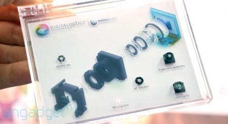 DigitalOptics MEMS