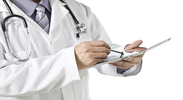 Mobile technology in the health care