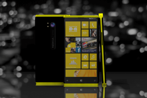 Nokia Catwalk Lumia 930 (3)