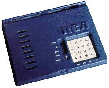 RCA COSMAC VIP