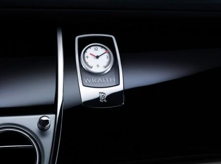Rolls-Royce Wraith (5)