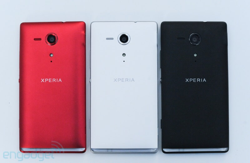 Sony Xperia SP (2)