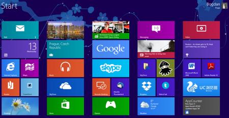 Microsoft «подтвердила», что работает над Windows 9