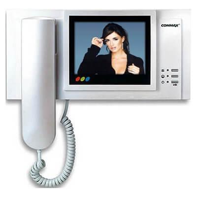 Обычный видеодомофон