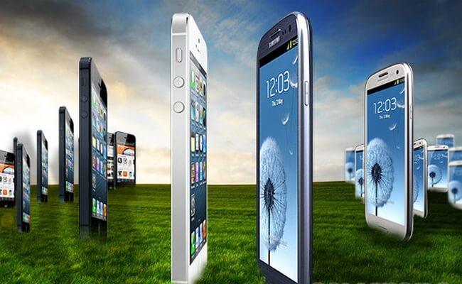 iphone vs s3