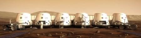 Высадку человека на Марсе превратят в реалити-шоу