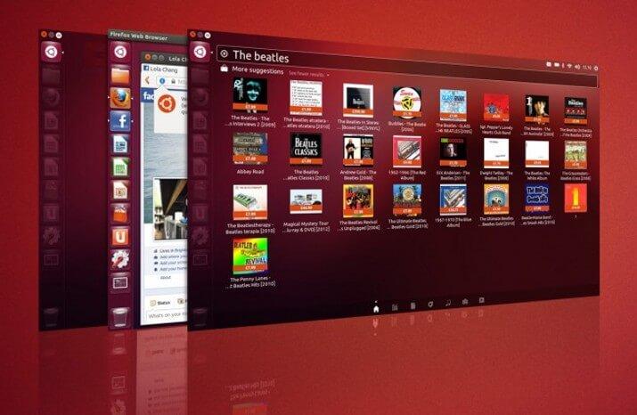 Ubuntu дружелюбный Линукс