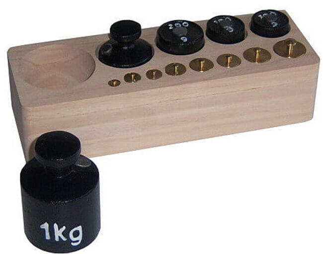 1 килограмм