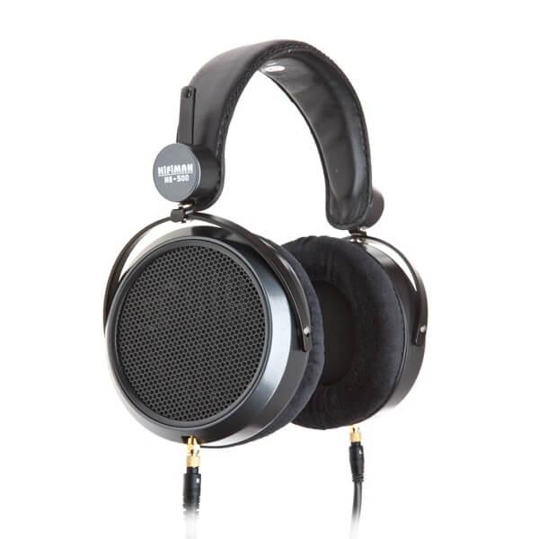HiFiMan HE-500, аудиофилы одобряют