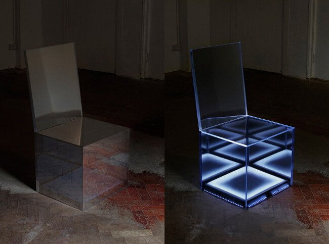 Affinity-Chair