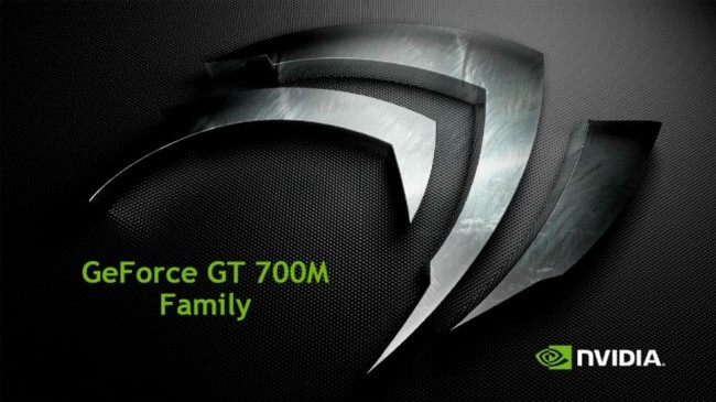 GeForce-700M
