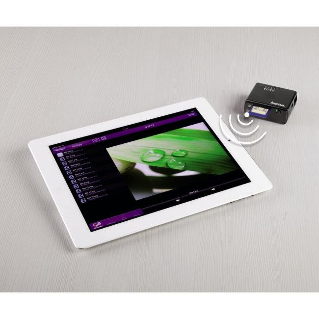 Hama-Wireless-Data-Reader