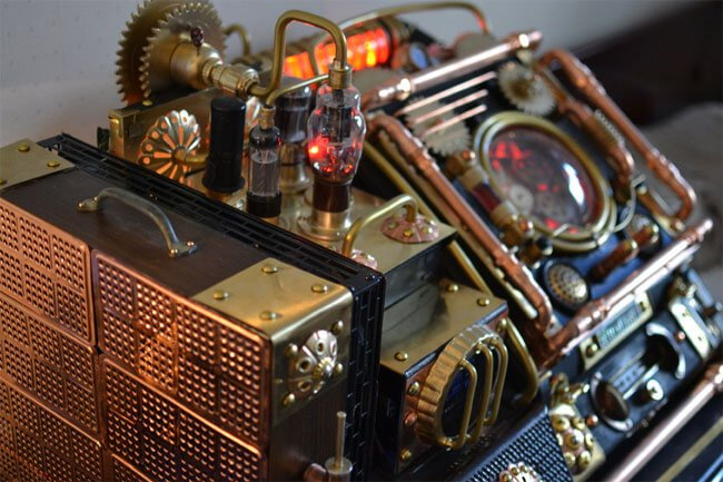 Steampunk-PC1