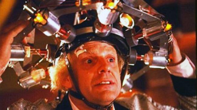 brain control device