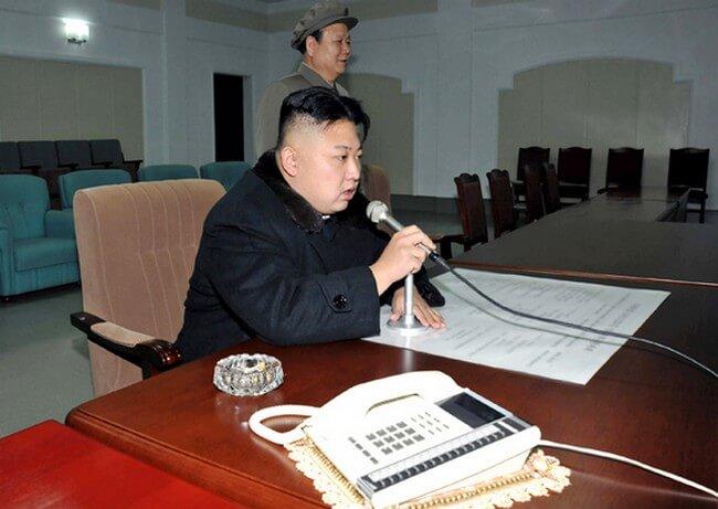 Windows 8 сорвала запуск ракеты в Северной Корее
