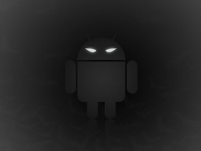 evil-android