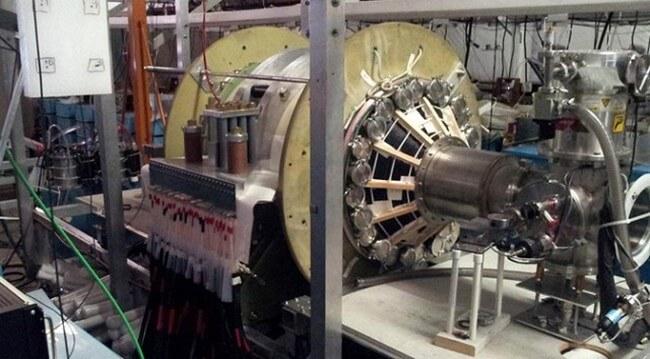 fusion-rocket