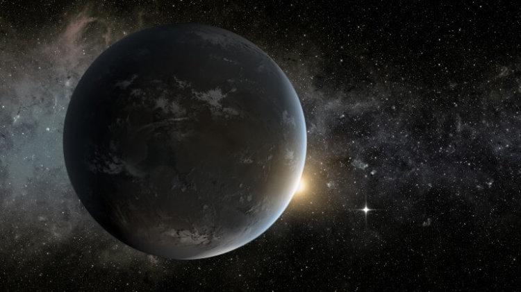 kepler-smallest-planet