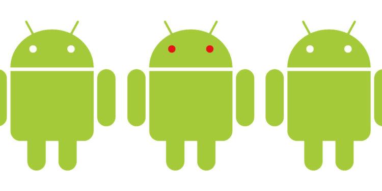 Пять способов защитить свой Android от вирусов