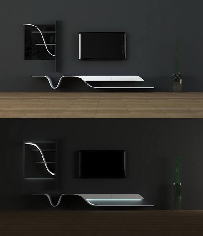 melting-point-tv-set