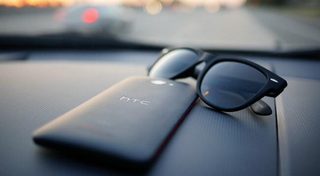 Новый смартфон T6 от HTC с 5,9-дюймовым экраном