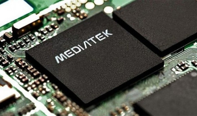 MediaTek MT8125