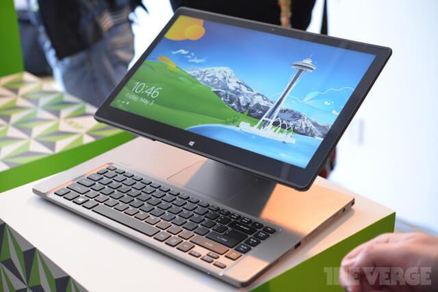 acer aspire r7 laptop