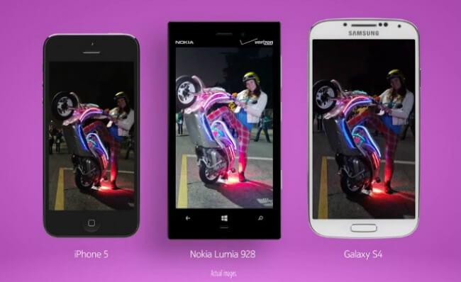 lumia 928 ad