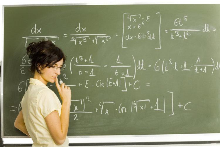 Математические вычисления