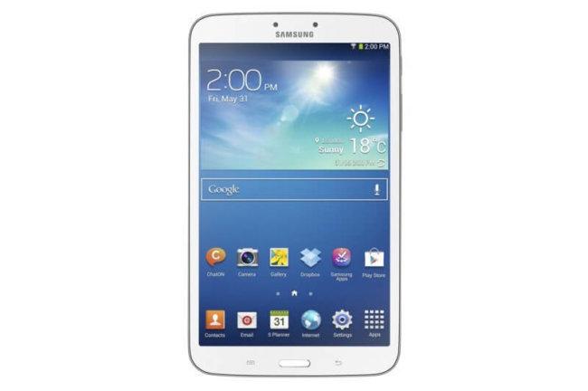 Galaxy Tab 3 4