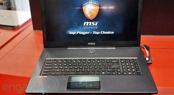 MSI-Prototype