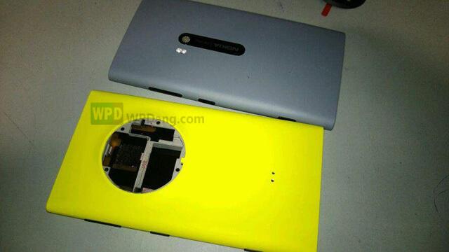 Nokia-EOS 2