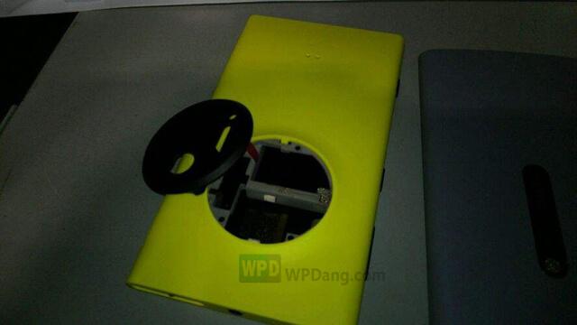 Nokia-EOS 3