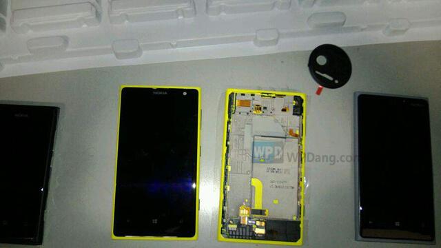 Nokia-EOS 5