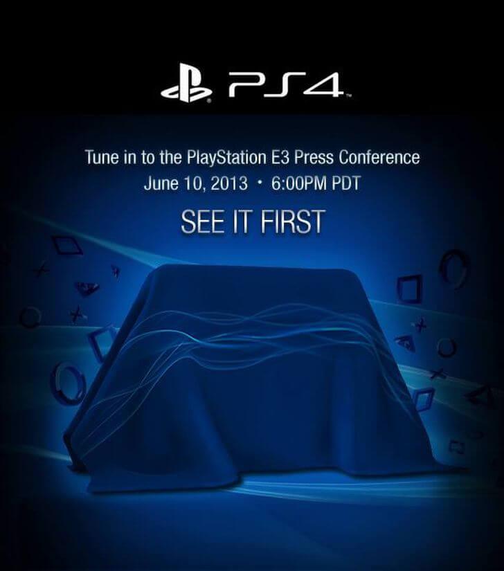 PlayStation-4Teaser